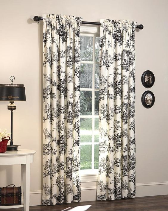 bouvier floral curtains wayfair