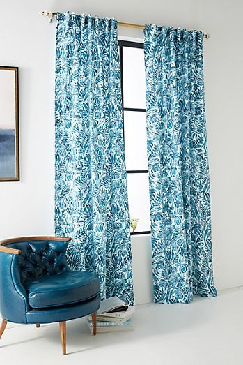 monica curtain anthropologie