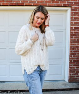 Spring Sweaters | Style Files