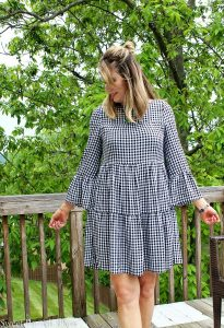 Gingham Dress | Style Files