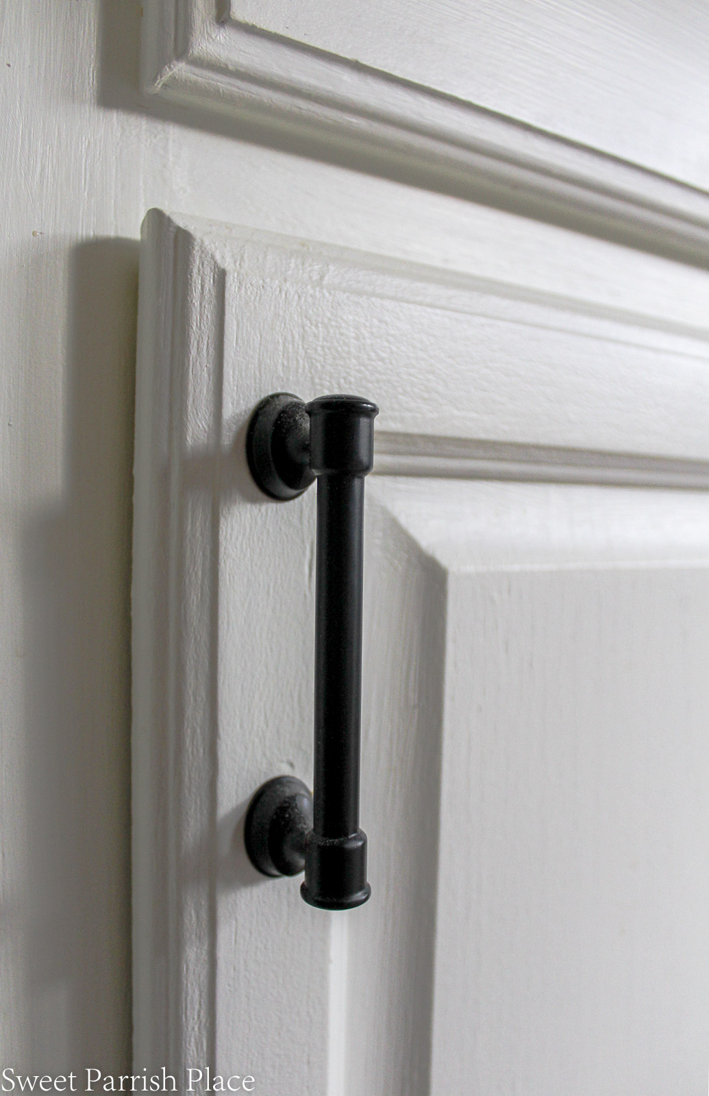 cabinet pull by Liberty Hardware