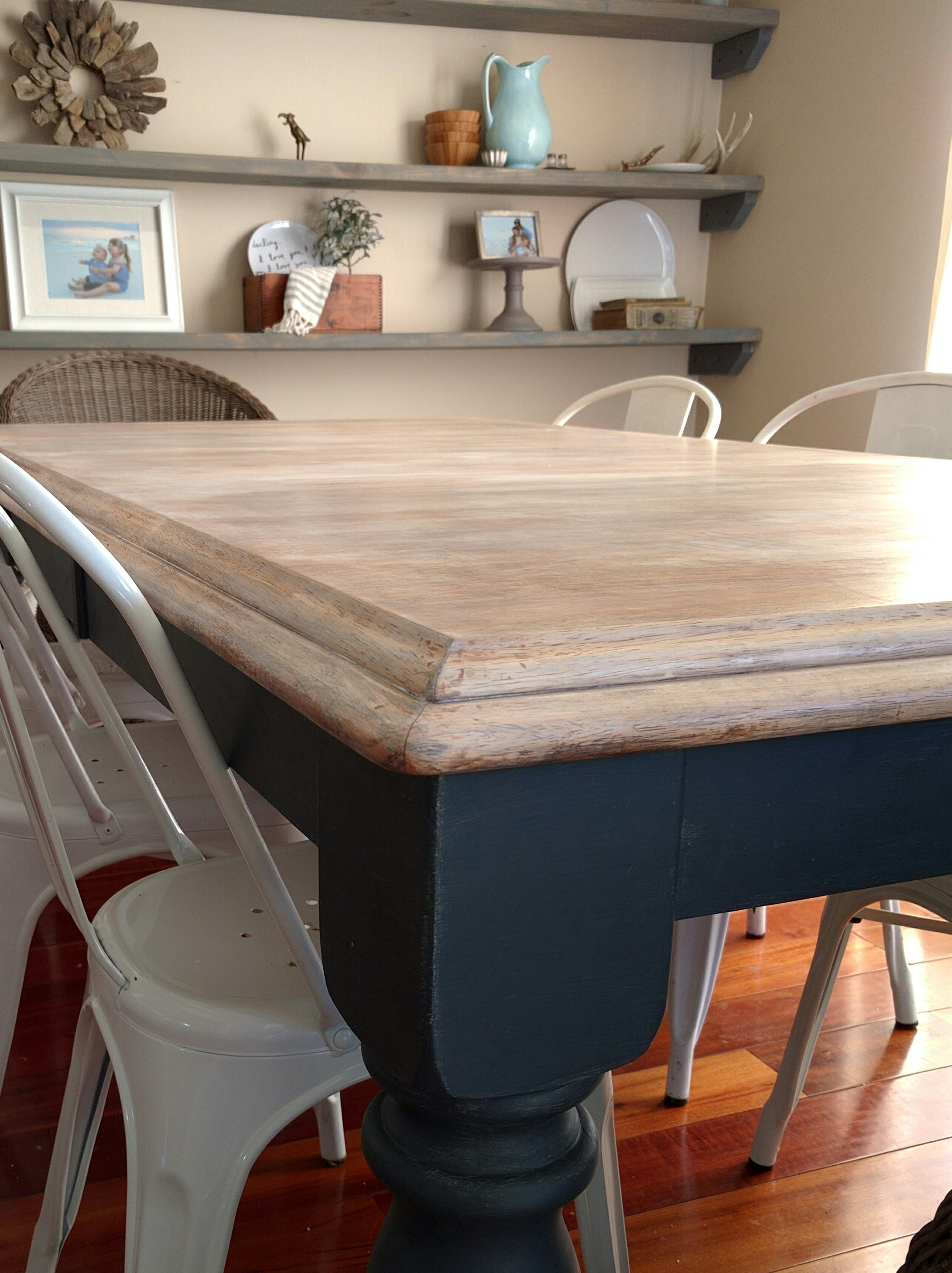 dining table inspiration photo from A Storied Home