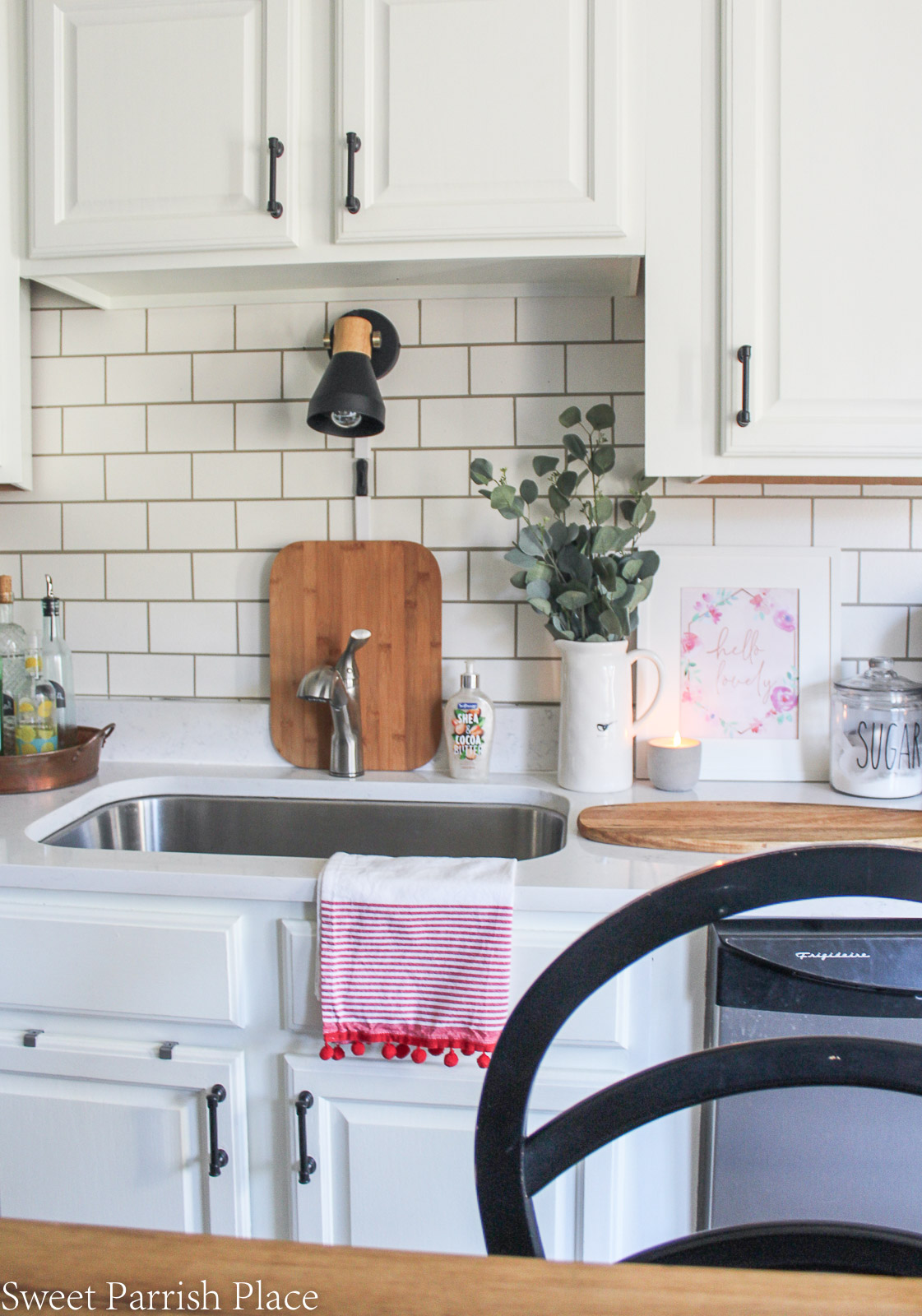 Budget Friendly Ideas to Freshen Up Your Kitchen hero image