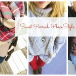 Winter Daily Outfits | Sweet Parrish Place Style