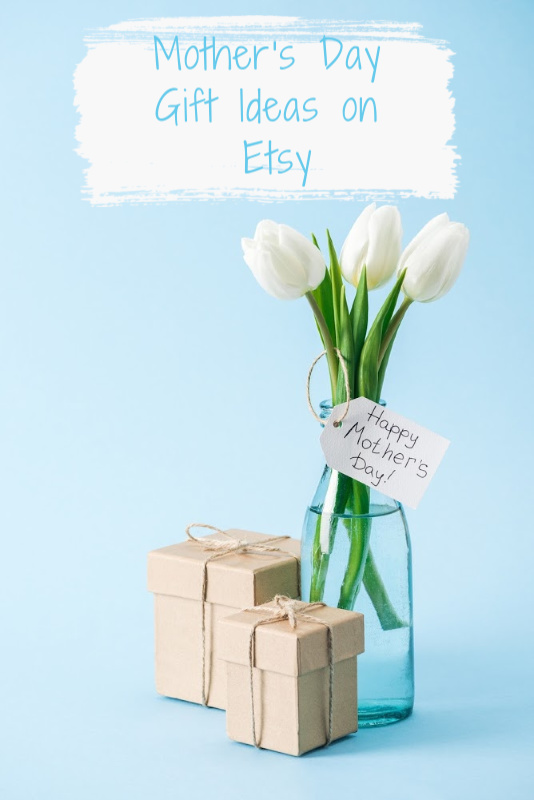 Etsy Mother's Day Gift Ideas