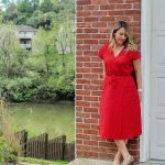 Red Dress | Style Files